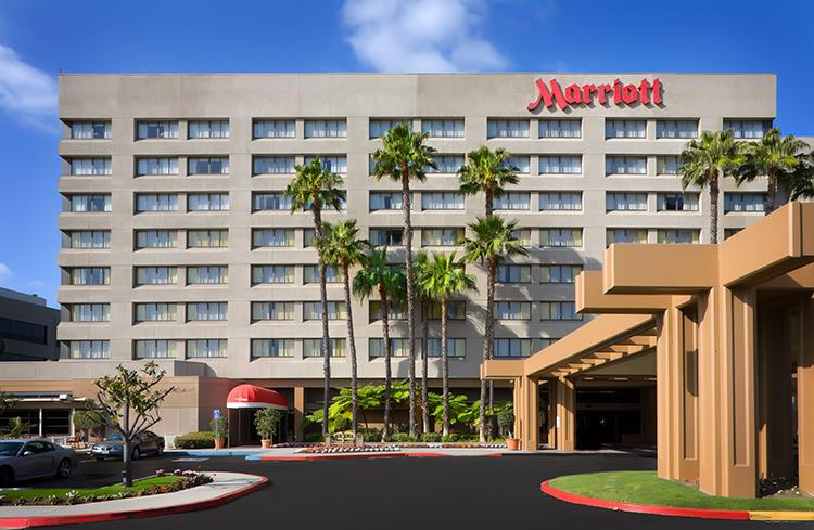Shaadishop Long Beach Marriott