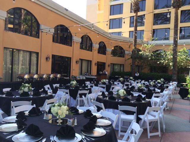 Shaadishop Wyndham Anaheim Garden Grove