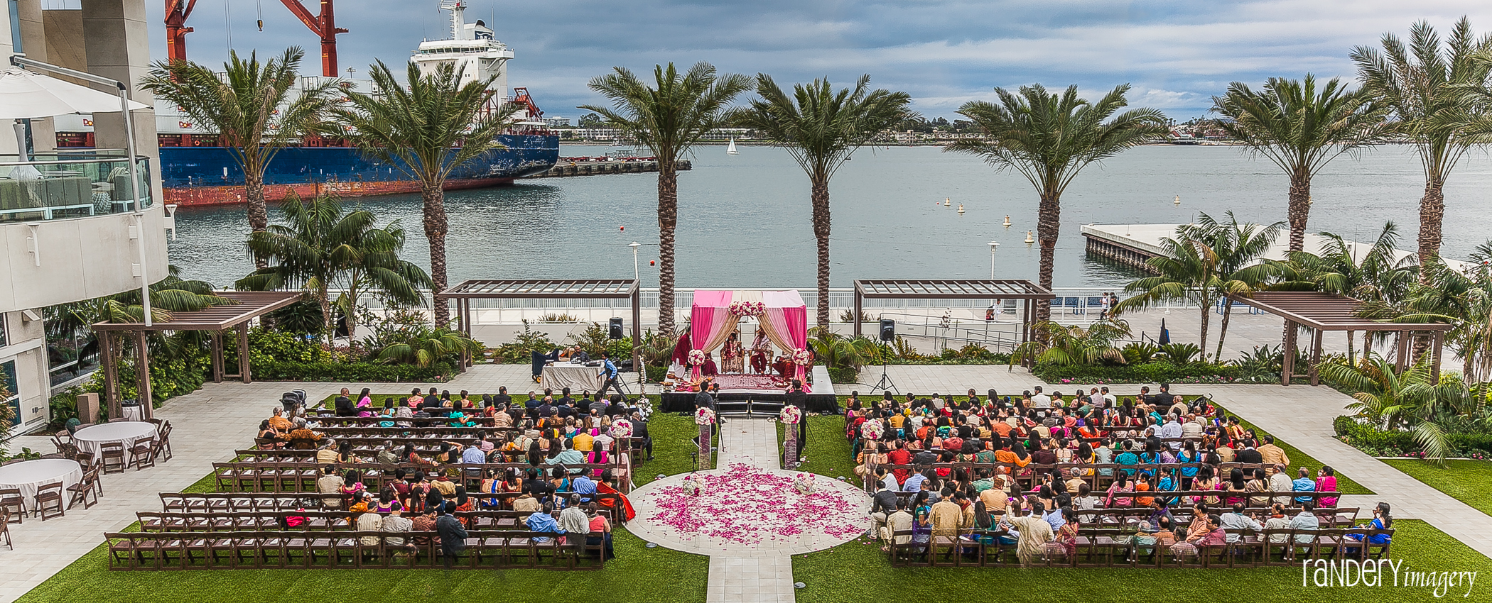Indian Wedding Venues In Southern California